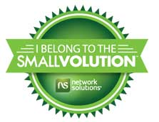 smallvolution Network Solutions stumbles in customer relations photo