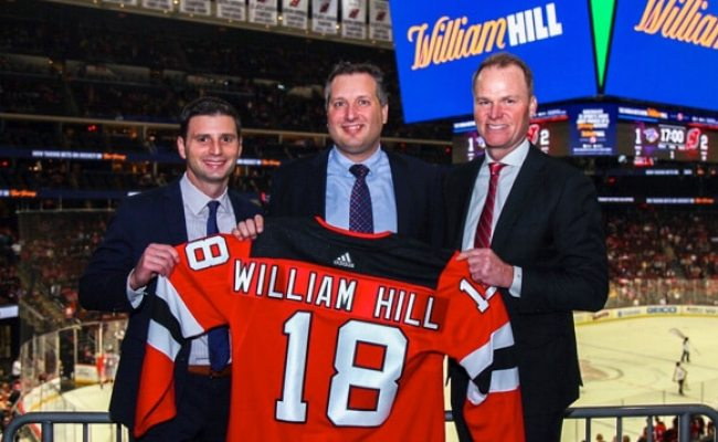 Devils Give The Details On Sports Betting At The Prudential Center