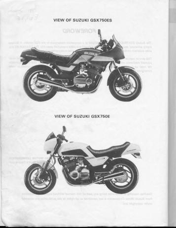 Service/Repair Manual, priručnici za motocikle! 45 kn!!