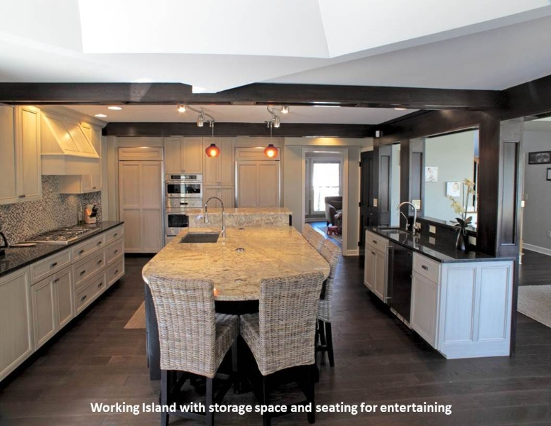 Ways To Spruce Up Your Kitchen Cabinets Njw Construction
