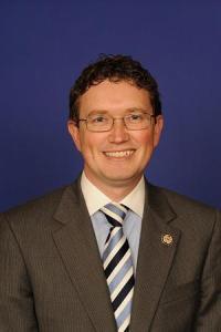 U.S. Rep. Thomas Massie