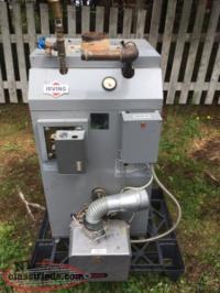 Oil Fired Hot Water Furnace - Cbs, Newfoundland Labrador ...