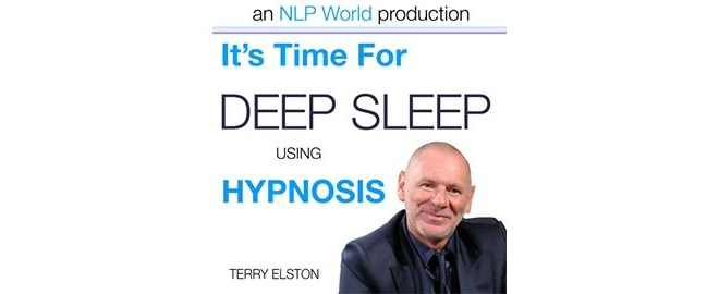 It's Time For Deep Sleep by Terry Elston