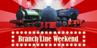 Branchline Photo