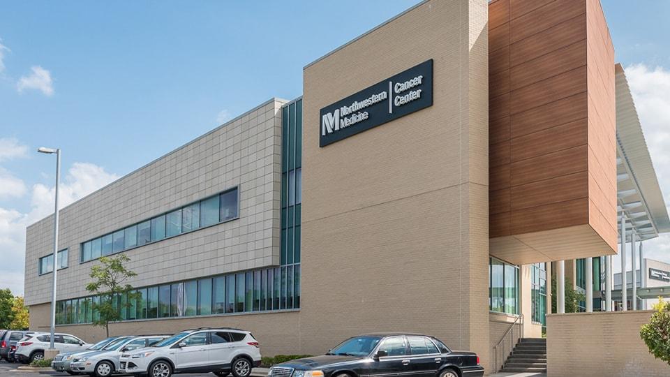 Northwestern Medicine Palliative Medicine Warrenville Warrenville