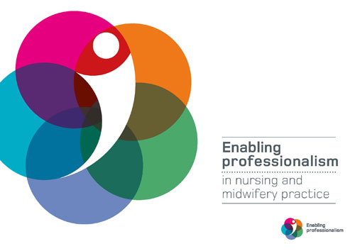 Read Enabling professionalism