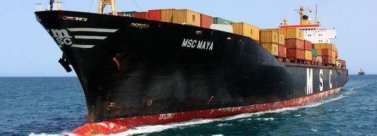 Sea Freight, Sea Freight Forwarders