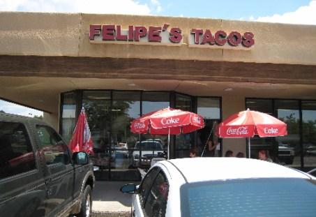 Felipe's Tacos