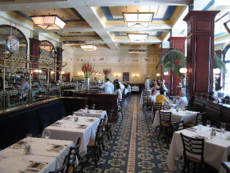 Bouchon at the Venetian