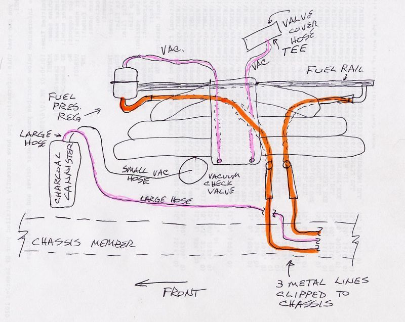2000 Bmw 528i Hose Diagram Electronic Schematics collections
