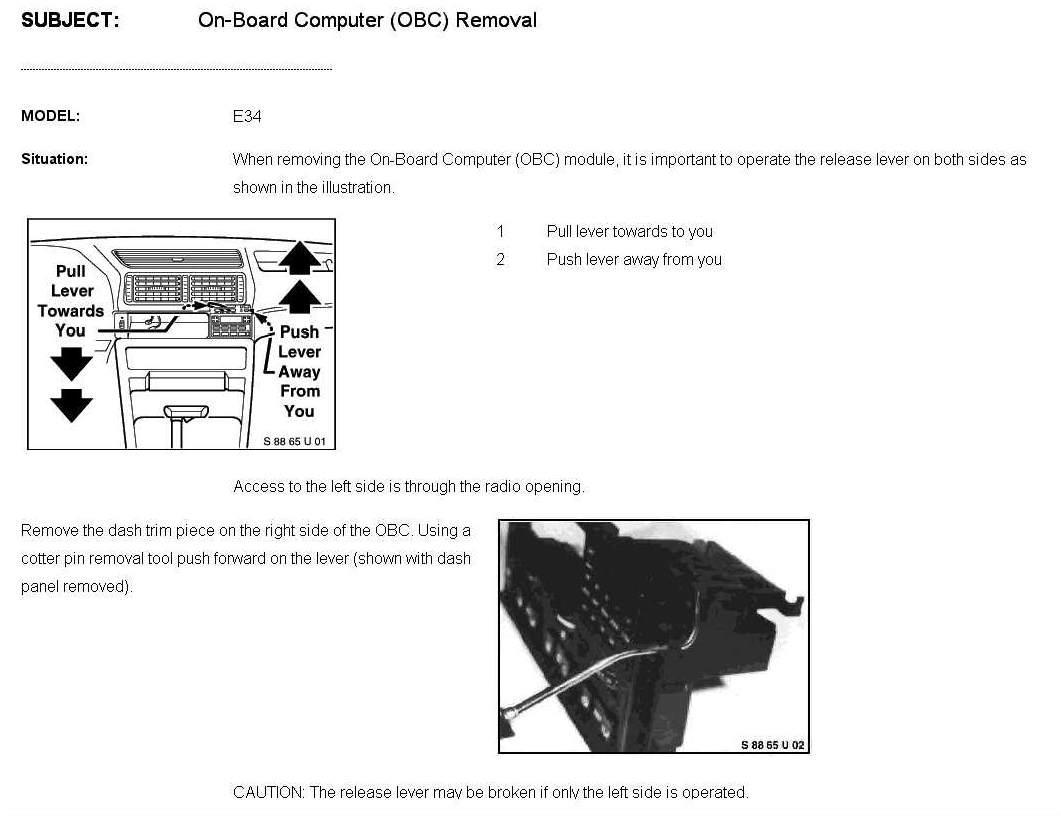 bmw e36 cruise control diagram