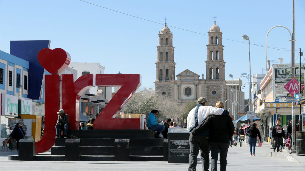 October 2019 – A Trip to Juarez