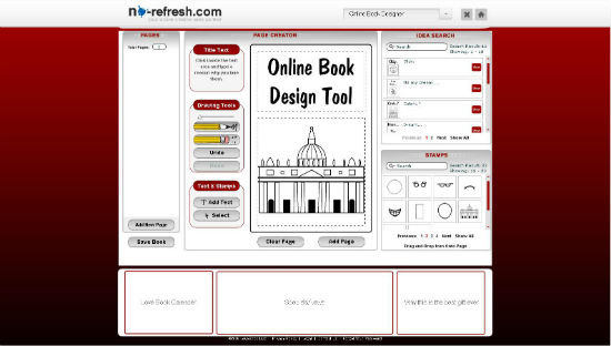 Custom Online Umbrella Design Software For Printing Business