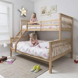 Small Crop Of Triple Bunk Beds