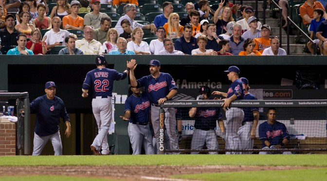 MLB Weekly Notebook: First half comes to a close