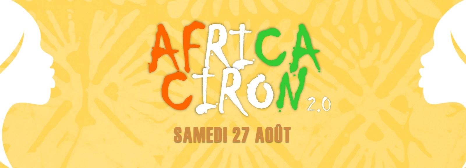 SLIDE Africa Ciron