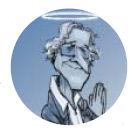 Noam Chomsky ange