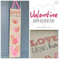 25+ Valentine's Day Home Decor Ideas
