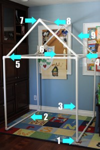 25+ things to make with PVC Pipe