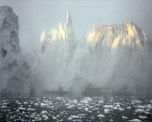 Olaf Otto Becker Ilulissat Icefjord 9