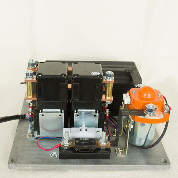 NOCO SHOP - CURTIS Programmable DC Series Motor Controller