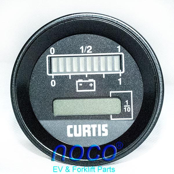 For Curtis Sepex Controller Wiring Diagram 803rb2448bcj301o Curtis 24v 48v Dual Voltage Battery