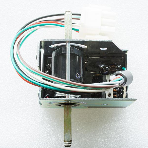 For Curtis Sepex Controller Wiring Diagram Curtis Et 126 Mcu 0 5v Non Contact Hall Sensor Throttle