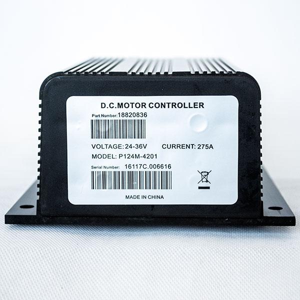 NOCO SHOP - CURTIS Programmable DC Series Motor Controller, Model