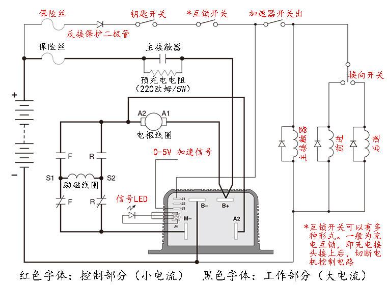 Curtis 1231c Wiring Diagram Curtis Fuel Gauge, Curtis Parts List