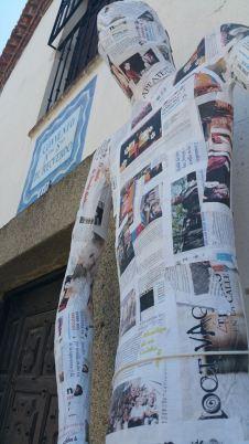 Noctivagos: Las Oblatas El Guardian