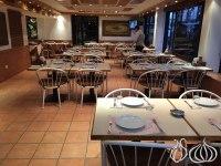 The Lebanese Burger at Lamb House :: NoGarlicNoOnions ...