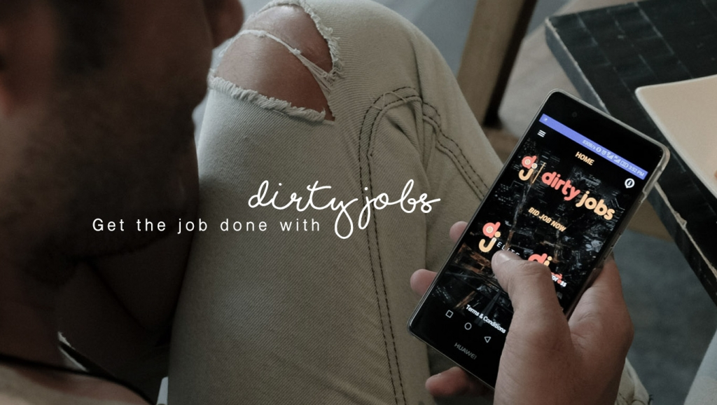 Get the Job done with Dirty Jobs PH