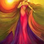 Női Erő, Női Teremtő Erő