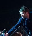 Blur Concert. Photo by Ros O'Gorman
