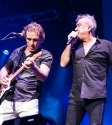 Cold Chisel photo by Ros O'Gorman