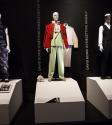 David Bowie Is Exhibition. Photo by Ros O'Gorman