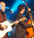 Paul Kelly: Photo Ros O'Gorman