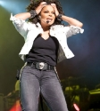 Janet Jackson - Photo By Ros O'Gorman