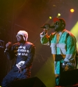 Outkast, Photo By Ian Laidlaw