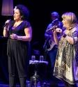 Debra Byrne and Vika Bull