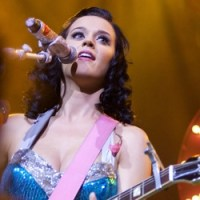 Katy Perry. image by Ros O'Gorman, Noise11, photo