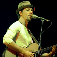 Jason Mraz. Photo by Ros O'Gorman