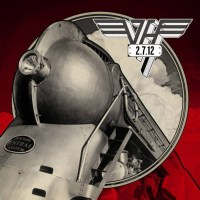 Van Halen 2012
