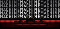 Kraftwerk - Man Machine (Image courtesy of Sprueth Magers, Berlin and London. © Kraftwerk)