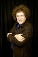 Leo Sayer. photo by Ros O'Gorman Noise11.com