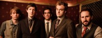 Punch Brothers image