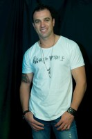 Shannon Noll - Image By Ros O'Gorman