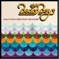 Beach Boys Thats Why God Made The Radio image