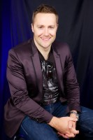 Keith Barry - Photo By Ros O'Gorman