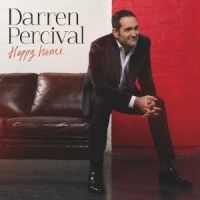 Darren Percival - Happy Home